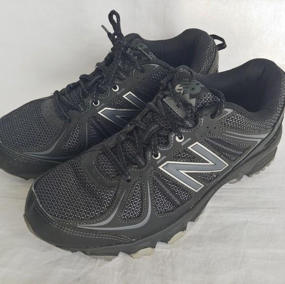 26065eb041 New Balance 412 Mens Trail Running Shoes Size  8. M 5c6c94adaa877037febd3431